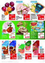Kaufland brochure with new offers (37/176)