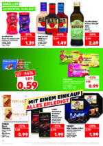 Kaufland brochure with new offers (38/176)