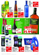 Kaufland brochure with new offers (39/176)
