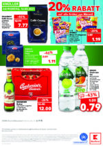 Kaufland brochure with new offers (40/176)
