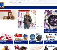 Aldi Süd – Supermarkets & groceries in Germany, Landau a. d. Isar