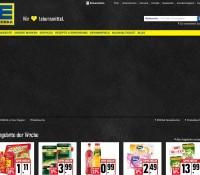 Edeka – Supermarkets & groceries in Germany, Pocking