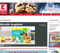 Kaufland – Supermarkets & groceries in Germany, Neustadt a. d. Donau