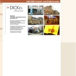 Das Dick – shopping center in Esslingen, Germany