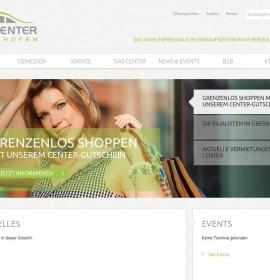 City-Center Gersthofen – shopping center in Gersthofen, Germany