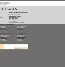 Wollhaus im Zentrum – shopping center in Heilbronn, Germany