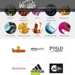 Westpark – shopping center in Ingolstadt, Germany
