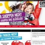 City Point Kassel – shopping center in Kassel, Germany