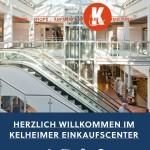 Kehlheimer Einkaufszentrum – shopping center in Kelheim, Germany