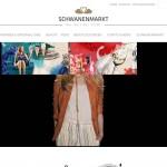 SchwanenMarkt – shopping center in Krefeld, Germany