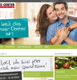 Allee-Center Leipzig – shopping center in Leipzig, Germany