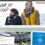 Herold-Center – shopping center in Norderstedt, Germany
