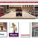 Schlei-Center – shopping center in Schleswig, Germany