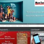 Main-Taunus-Zentrum – shopping center in Sulzbach, Germany