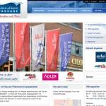 Nordseepassage – shopping center in Wilhelmshaven, Germany