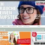 City-Arkaden Wuppertal – shopping center in Wuppertal, Germany