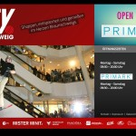 City Point Braunschweig – shopping center in Braunschweig, Germany