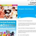 Columbus Center Bremerhaven – shopping center in Bremerhaven, Germany