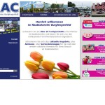 NAC Naabtalcenter – shopping center in Burglengenfeld, Germany