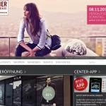 Thier Galerie – shopping center in Dortmund, Germany