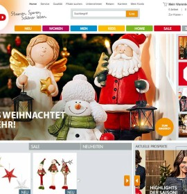 NKD – Fashion & clothing stores in Germany, Stendal