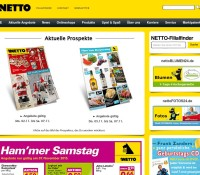 Netto – Supermarkets & groceries in Germany, Colbitz