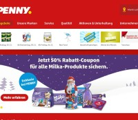 Penny – Supermarkets & groceries in Germany, Pocking