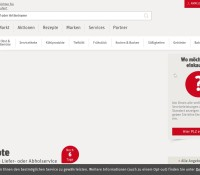 Rewe – Supermarkets & groceries in Germany, Passau