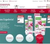 Rossmann – Drugstores & perfumeries in Germany, Oberau