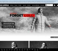 adidas – Fashion & clothing stores in Germany, Frankfurt