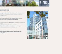 Kindl Boulevard – shopping center in Berlin, Germany